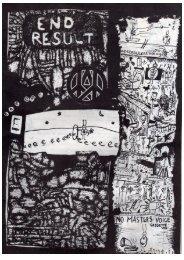 End Result Fanzine 1983
