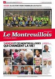 Le Montreuillois