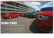 Download auto motor sport Vergleichstest - Audi