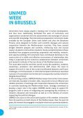 UNIMED-Week-in-Brussels-Programme - Page 2