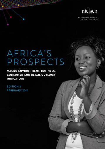 AFRICA'S PROSPECTS