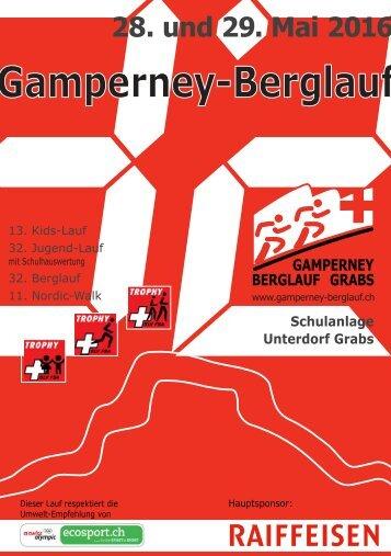 amperney-Berglauf