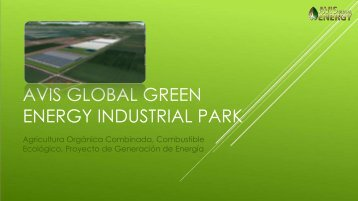 ENERGY INDUSTRIAL PARK