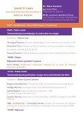30 et 31 mars 2016 De l'archive aux données massives - Page 4