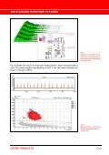 LABORATORY SYSTEMS APPLICATION ... - Uster Technologies - Page 7