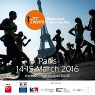 Paris 14-15 March 2016