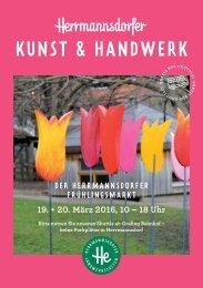 KUNST & HANDWERK