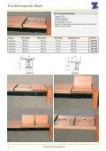 Tisch-Kopfauszug - Seite 2