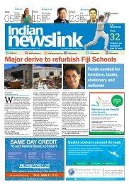 Indian Newslink Digital Edition Mar 15, 2016