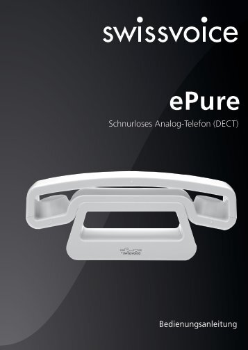 ePure - Swissvoice.net