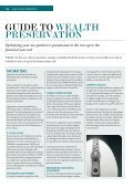 WEALTH PRESERVATION - Page 2