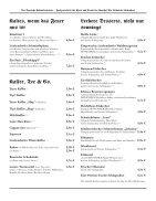 Speisekarte - Seite 6