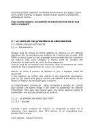 Manuel d\'exploitation (dernière version) - Page 6