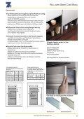SMART CASE und DYNA CASE Rollladen Module  - Seite 3