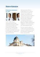 Brochure chargé de clientèle - Page 4