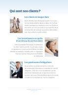 Brochure chargé de clientèle - Page 5