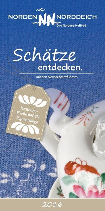 Programm Stadtführer 2016