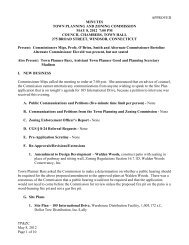 APPROVED TP&ZC May 8, 2012 Page 1 of 10 ... - Town of Windsor
