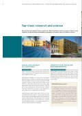 Technology and Innovation - Technologiepark weinberg campus ... - Page 4