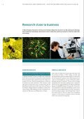 Technology and Innovation - Technologiepark weinberg campus ... - Page 6