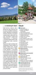 Stadtführer Zwiesel Tschechisch - Page 3