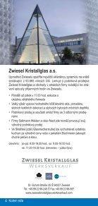 Stadtführer Zwiesel Tschechisch - Page 4