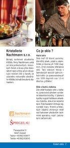 Stadtführer Zwiesel Tschechisch - Page 7
