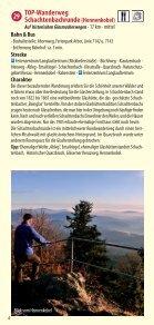 Wanderbroschüre Zwiesel - Seite 4