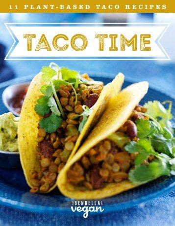 taco time
