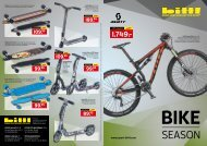 Sport-Bittl Bike-Flyer Spring 16