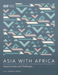 ASIA WITH AFRICA