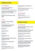 ESCALA A BARCELONA - Page 5