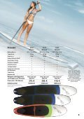 Prowake Schlauchboote, SUP & Außenborder  Katalog 2016 - Seite 5
