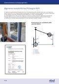 Abel Metallsysteme - Seite 6