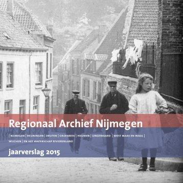 Regionaal Archief Nijmegen
