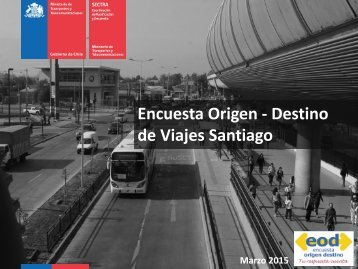 de Viajes Santiago