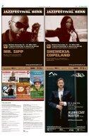 Berner Kulturagenda 2016 N°10 - Seite 2