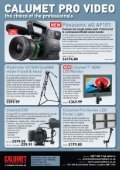 also this month - Institute of Videography - Page 2