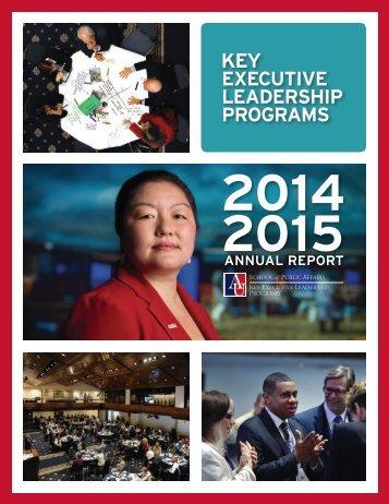 Key_Annual Report_2014_2015