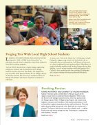 Sweet Briar College Magazine - Spring 2016 - Page 5