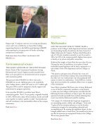 Sweet Briar College Magazine - Spring 2016 - Page 7