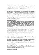 50 Gründe für die Entrückung vor der Trübsal - Page 3