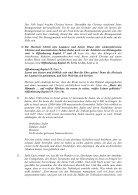 50 Gründe für die Entrückung vor der Trübsal - Page 7