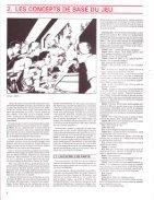 Paranoïa - Le Livret des Joueurs - Page 7