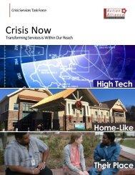 Crisis Now