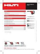 TE 500-X Breaker - Page 4