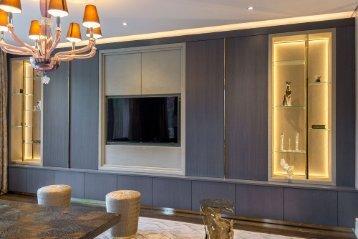 Wyndham Design Limited - Furniture Makers London