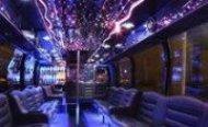 charter bus rental NYC