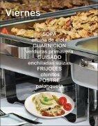 revista de menu semanal - Page 6