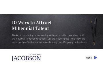 Millennial Talent